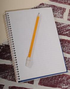 Notebook 1